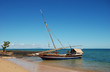 imbarcazione del madagascar
