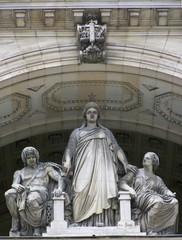 Nantes - Ancien palais de justice