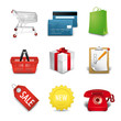 shopping premium icons