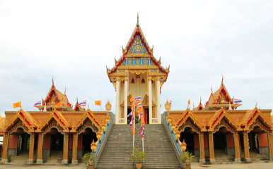 Wat Sarn Pan Tainorrasingha.