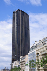 Montparnasse Tower - Paris, France