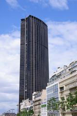 Montparnasse Tower - Paris, France