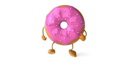 Donut marche