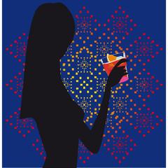 donna drink