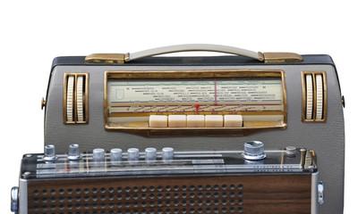 Alte Radios