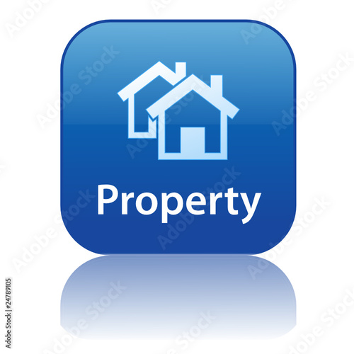 PROPERTY Web Button (real estate sales for sale let rent agents)