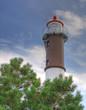 Leuchtturm von Timmendorf (Poel, Mecklenburg-Vorpommern)