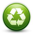 Logo recyclage symbole