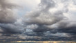 Stormy sky - 24793370