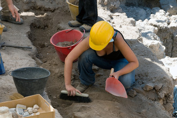 Archeologa