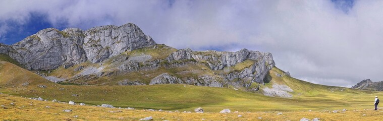 Vega de Camayor,Somiedo,Asturias,España