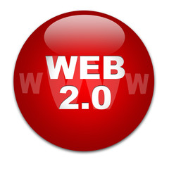 Red Button Web 2.0