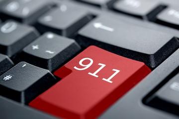 911 help call