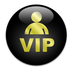Black Button VIP