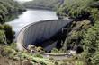 Barrage Hydroélectrique EDF d'Enchanet