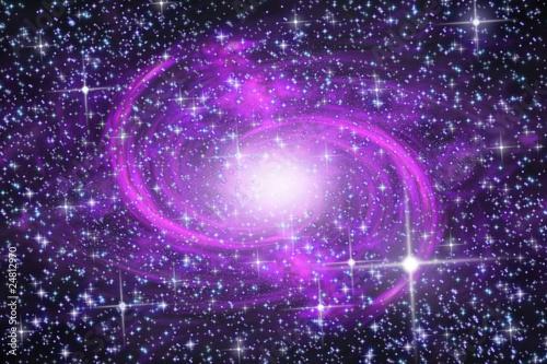 galaktyka-spiralna