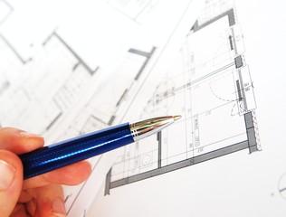 House architecture plans