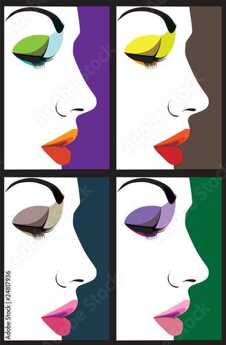 piekna-twarz-kobiety-ilustracja