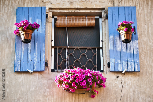 Okno prowansalskim