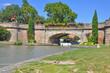 canal du midi à Castelnaudary - 24828323