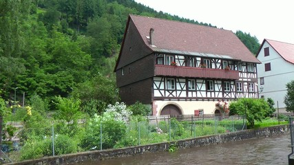 Schwarzwaldimpression