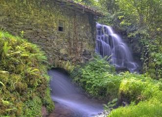 Molin en Asturias
