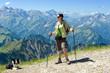 Wandern - Allgäu - Nebelhorn