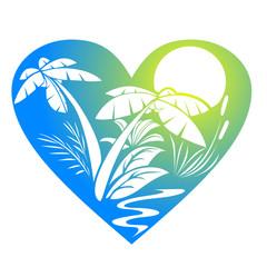 cuore tropicale
