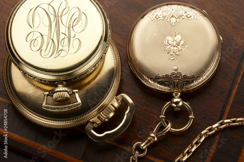 Pocket watches - 24854708