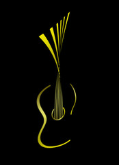 Logo Chitarra
