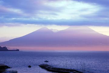 Golfo di Napoli - Campania