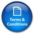 TERMS & CONDITIONS Web Button (business company policy online)