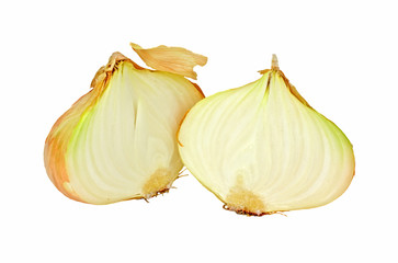 Large Split Sweet Onion