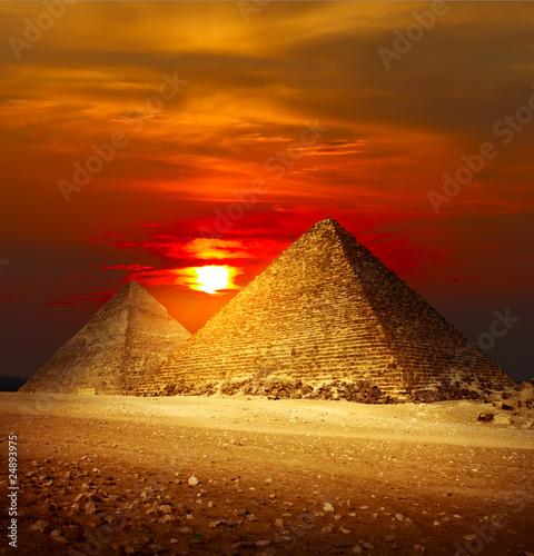 Dolina Giza