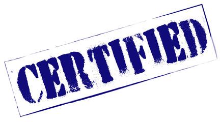 Stempel Certified