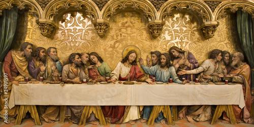 Bratislava - last super of Christ - 24901597