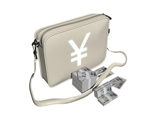 Money Bag (Yen)