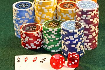 Gambling V