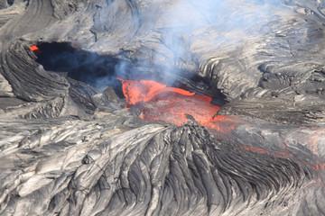 Magma Vulkan