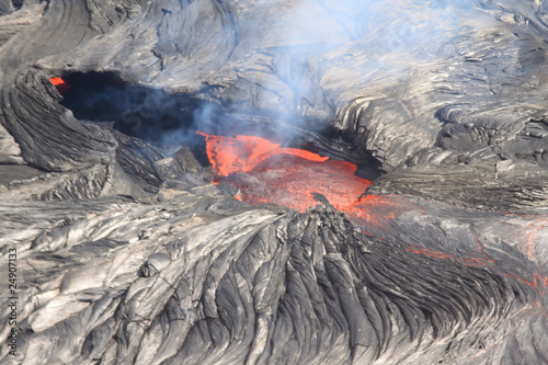 Magma Vulkan - 24907133