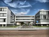 Bauhaus, Dessau poster