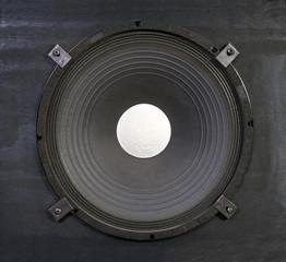 Giant 15 Inch Bass Speaker