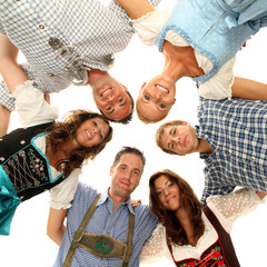 Bayerische Gruppe
