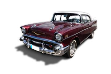 Alter Cadillac