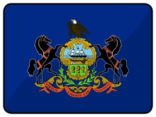 drapeau pennsylvanie pennsylvania flag