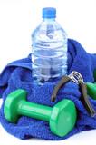 Hydratation et sport poster