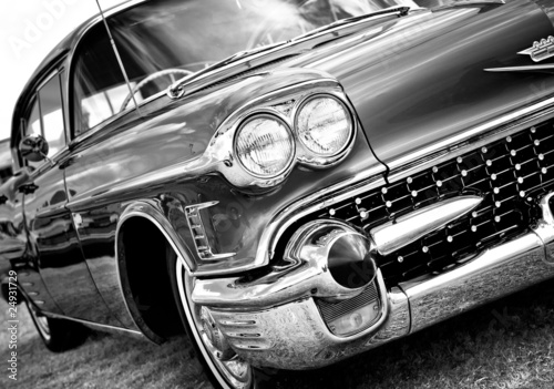 Classic Automobile - 24931729
