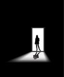 woman's fear