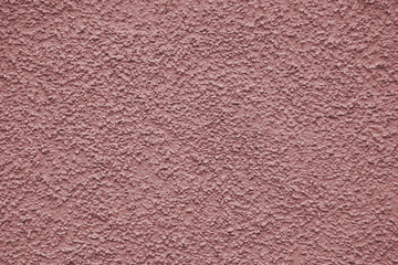 Intonaco rosa finitura parete muro