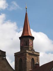 Michaelskirche in Fürth